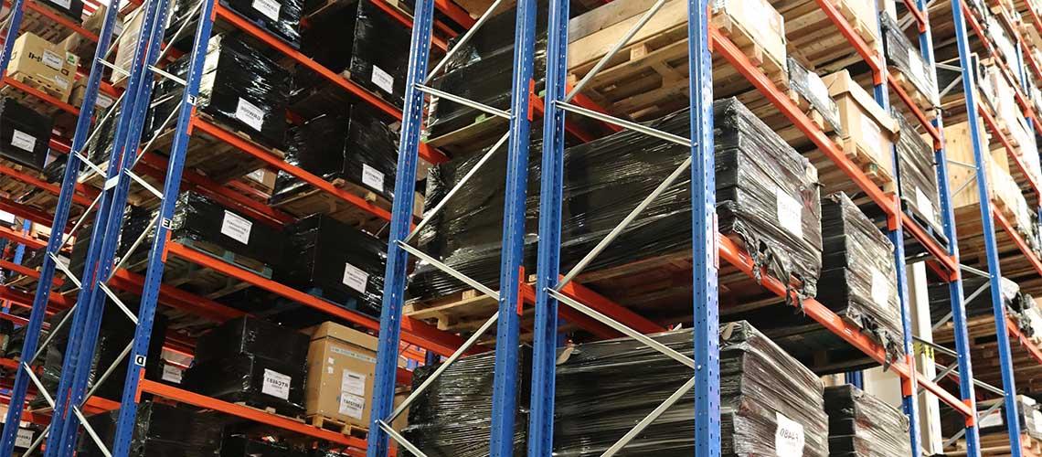 Allmakes 4x4 Warehouse