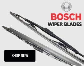 Shop for Bosch, An OE Brand